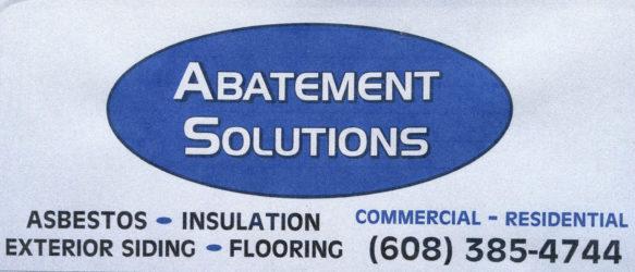 Asbestos Abatement Solutions La Crosse